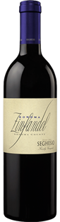 Seghesio Family Vineyards Zinfandel Sonoma County 2014 750ml